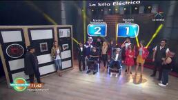 Descargas electrizantes llegan a La Silla Eléctrica