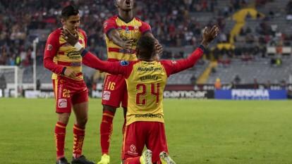 Morelia gana su primer encuentro del Clausura 2020 con goleada sobre los Zorros. Las anotaciones fueron obra de José Ortiz (36'), Gabriel Achilier (72') y Fernando Aristeguieta (89').