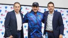 Duilio Davino respalda a Antonio Mohamed en la dirección técnica