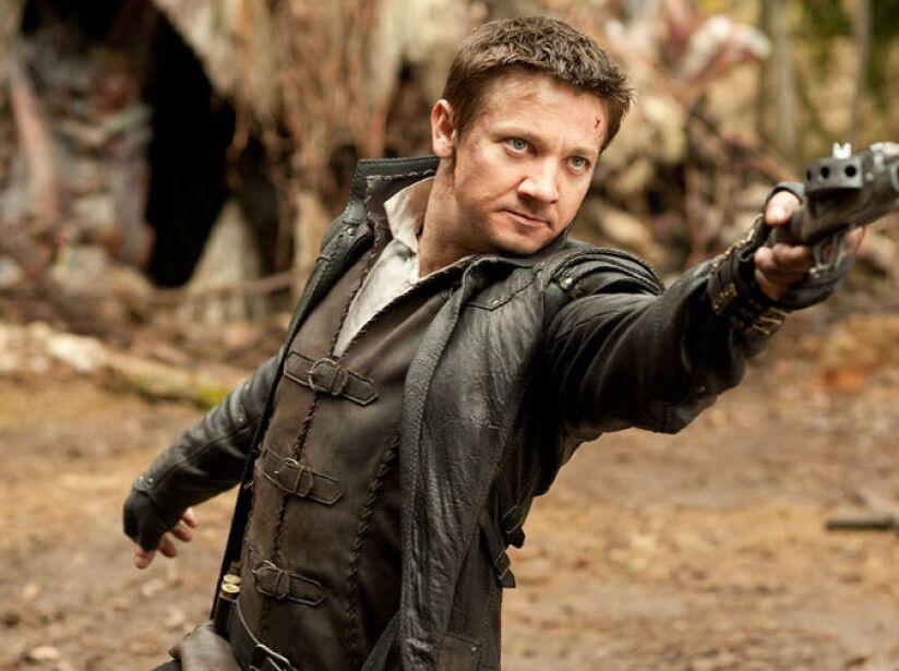 En 2013, Jeremy aparece en la versión cinematográfica de Hansel y Gretel: Cazadores de Brujas.