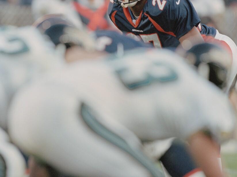 Jacksonville Jaguars vs Denver Broncos