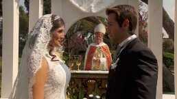 Resumen Capítulo 100: La boda de Leonardo