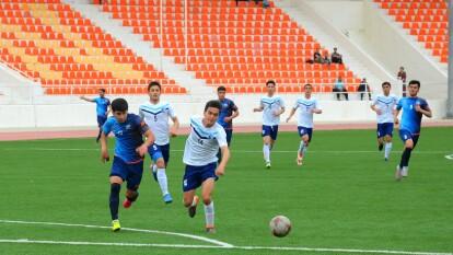Turkmenistán regresó a la actividad futbolística y ya son cinco las ligas de futbol que están en activo en el mundo: Bielorrusia, Nicaragua, Takiyistán y Taiwán, completan el listado.