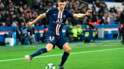 El belga está valuado en 32.7 millones de dólares. Actualmente juega para PSG.