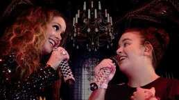 Lucero celebra el cumpleaños de su hija lanzando dueto con ella
