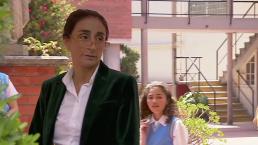 ESTE MARTES: Bárbara Torres se convierte en una terrible villana en 'La Rosa de Guadalupe'