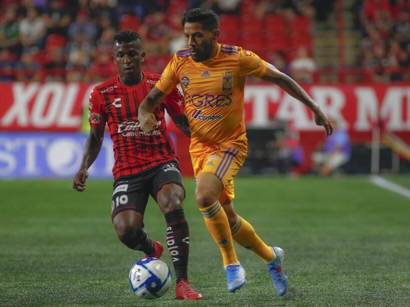 Tijuana v Tigres UANL - Torneo Apertura 2019 Liga MX