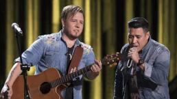 Jimmy y Max buscan volver a triunfar en la música