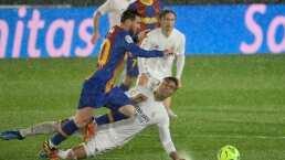 La Superliga anunció su torneo con el Barcelona y Real Madrid a la cabeza