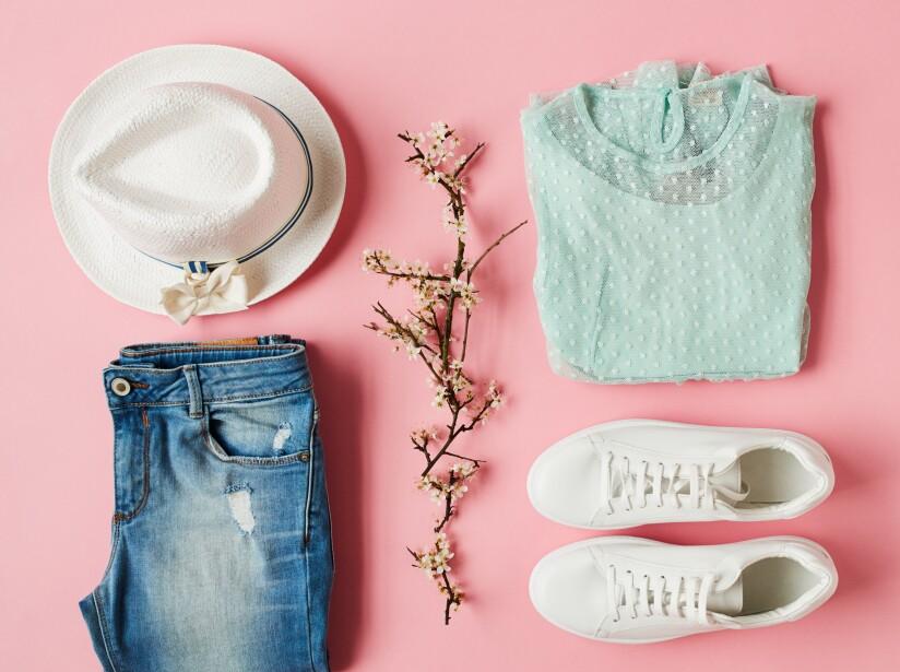 10 Ideas de 'looks' para una primera cita; luce linda sin demasiado esfuerzo