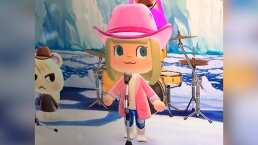 Recrean video de 'Sálvame' de RBD en 'Animal Crossing'