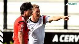Los elogios de Löw a Schweinsteiger tras anunciar su adiós