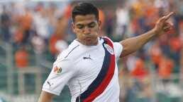 """'Chapo' Sánchéz asegura que """"Chivas está para ganarle a cualquiera"""""""