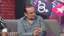 Lalo España revela que su personaje de 'Doña Margara Francisca' le ocasionó problemas con la ley