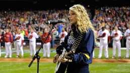 Curiosa tendencia de Taylor Swift anticipa al campeón de la Serie Mundial