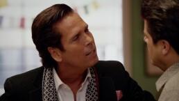 VIDEO: ¡Roberto Palazuelos le quita las viejas a Paco!