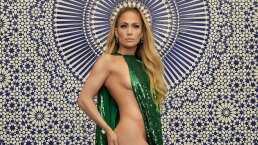 Para Jennifer Lopez, sus primeros dos matrimonios 'no contaron'