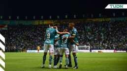 León, sin pretextos para vencer al Toluca