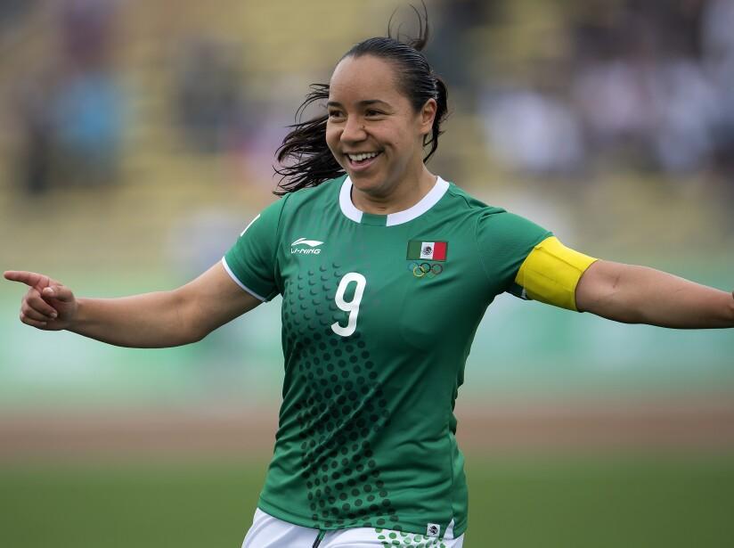 México vs Jamaica, Juegos Panamericanos en imágenes
