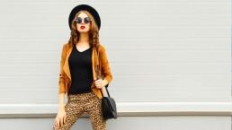 Cómo vestirte en invierno sin perder el estilo