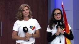 Yolanda Andrade y Montserrat Oliver salen del clóset