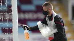 La Premier League realiza test a más de 1600 personas