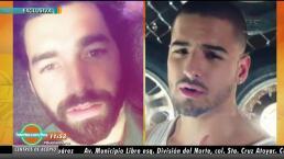 Gonzalo Peña revela qué opina de su parecido a Maluma