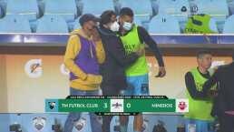 Resumen | Tampico Madero vence 3-0 a Mineros y avanza a semifinales