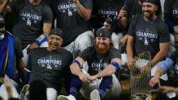 ¡No todo es fiesta para los Dodgers!