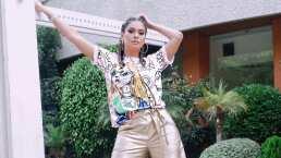 Así como Galilea Montijo, convierte tus accesorios en la estrella de tu outfit