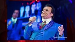 Joaquín Muñoz: 'Juan Gabriel murió, Alberto Aguilera vive'