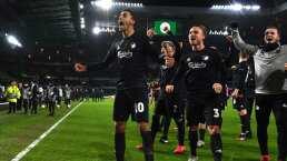 La Europa League tiene (casi) a sus clasificados a Octavos