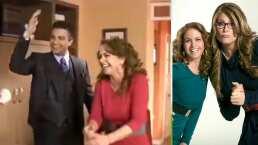 La vez en la que Lucero le jugó una broma a Jaime Camil y a toda la producción de 'Por Ella Soy Eva'