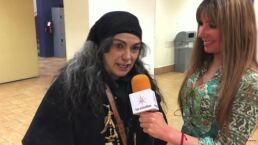 La entrevista con Macrina