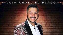 El Flaco canta 'No me queda más' de Selena desde su casa