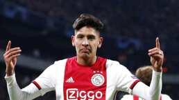 Edson Álvarez a la expectativa, Eredivisie planea suspender la liga