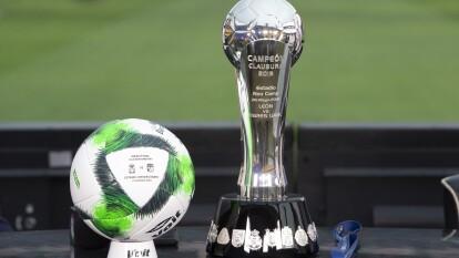 Con el paro de la Liga MX, te recordamos como está la pelea ara convertirese en el goleador del del Clausura 2020.