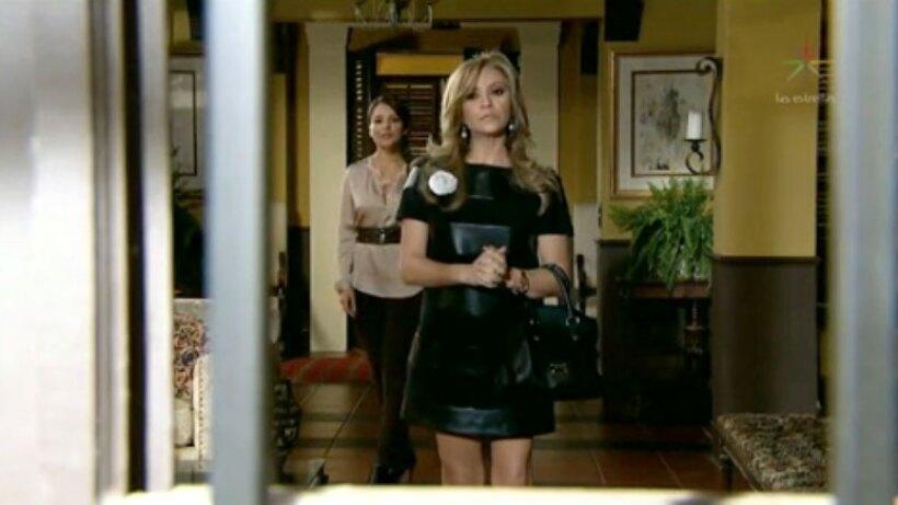 ¡Duelo de víboras! Graciela se enfrenta con María