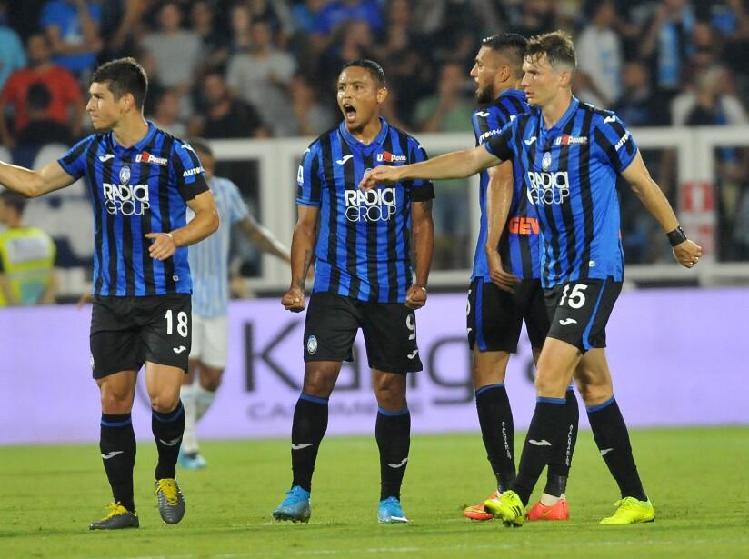SPAL v Atalanta BC - Serie A