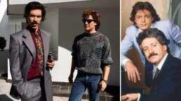 Como siempre los quisiste ver: Editan 'Luis Miguel, La Serie' con los rostros reales de 'El Sol' y Luisito Rey