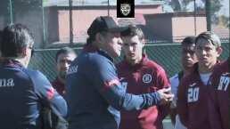 Cruz Azul tiene plantel completo para buscar un nuevo récord