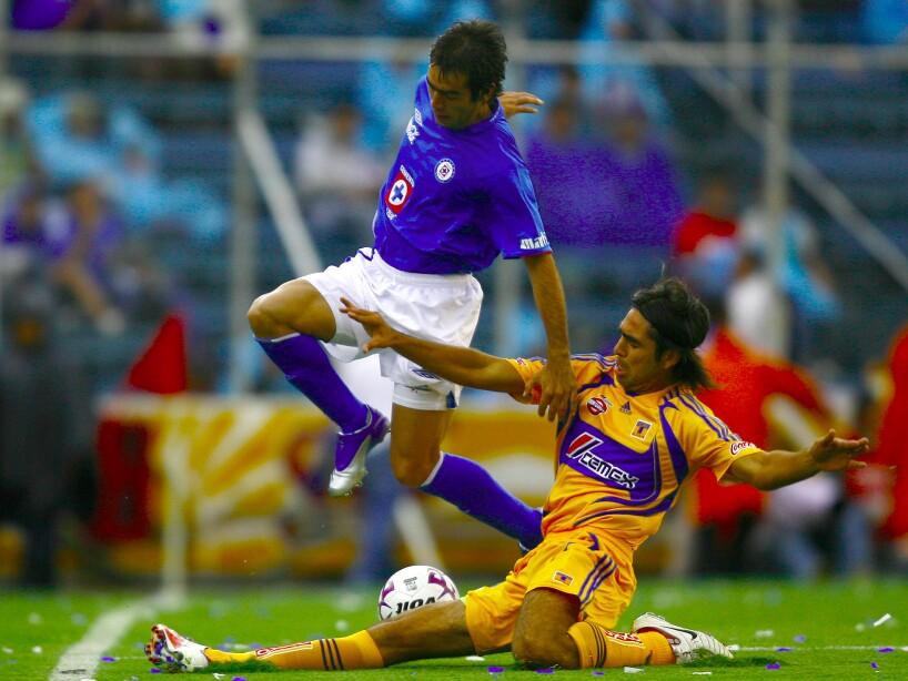 Cesar Delgado, Jose Arturo Rivas