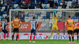 Por primera vez en la Liga MX se reinicia un partido