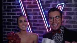 Odalys Ramírez confiesa quién es su favorito para ganar la competencia