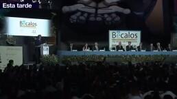 VIDEO: ¡Tras 12 años, Bécalos cumple el sueño de 265 mil jóvenes!