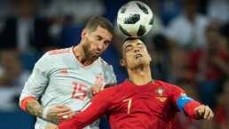 En octubre, España y Portugal se van a enfrentar en amistoso