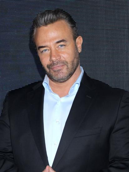 Nuevamente como antagonista, Sergio Sendel formó parte de 'Mañana es para Siempre' en el papel de 'Damián Gallardo Roa'. Después de este papel, el ojiazul ha participado en tres telenovelas más, siendo la última 'Juntos el corazón nunca se equivoca' como 'Ubaldo Ortega Fabela', en 2019.