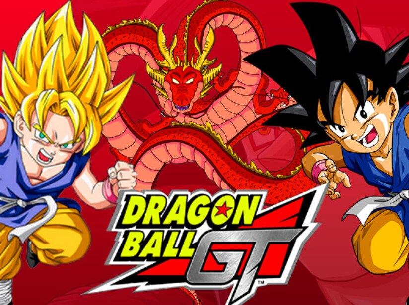 También pudo llamarse Dragón Ball 21, Dragón Ball Z2, Dragón Ball WW o Dragón Ball G-up.