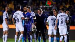 Altas, bajas y la posible alineación de Pumas para el Apertura 2020