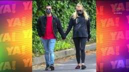 Lasrápidasde Cuéntamelo ya!(Miércoles 13 de mayo): Sophie Turner confirma embarazo